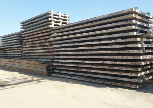 邯郸组合钢模板哪里实惠价质优良