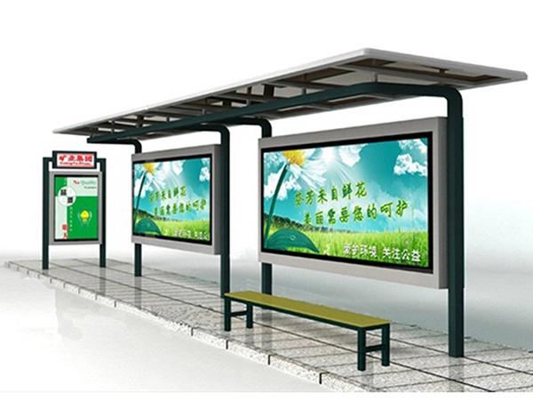 北京企业宣传栏生产厂家