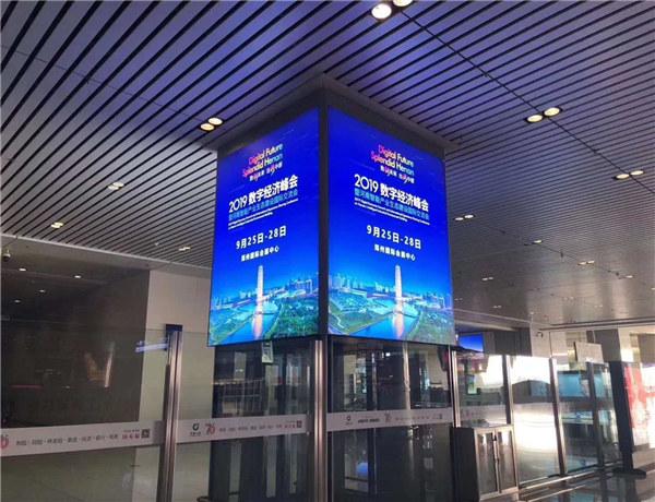 优质的郑州高铁站内等候区广告媒体形式怎么做