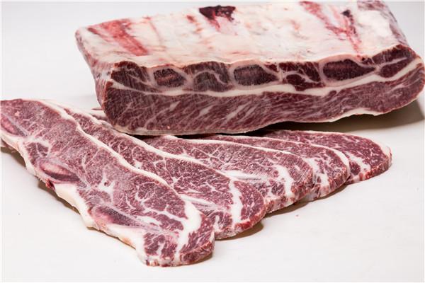 求购雪花生肉国产