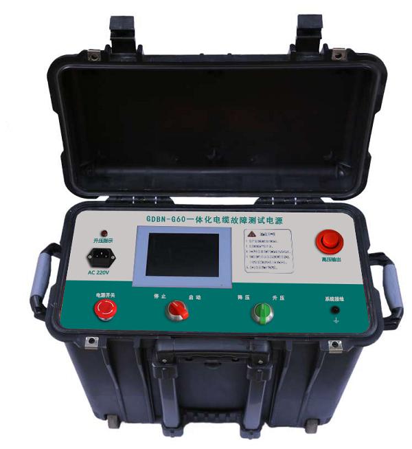小型8001管线探测仪如何使用