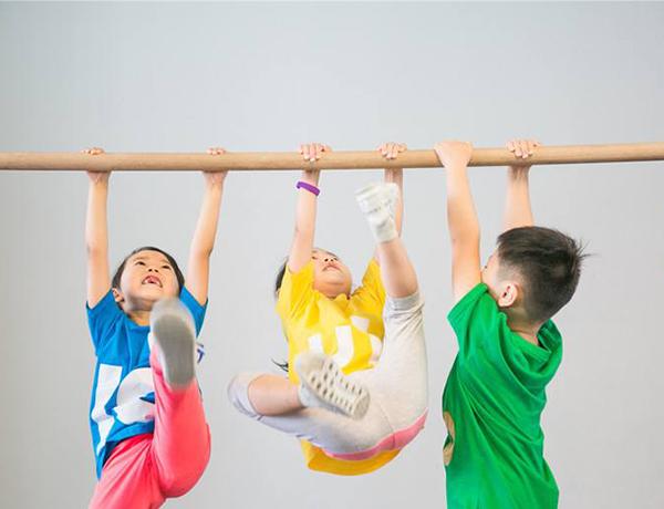 西宁儿童训练体能馆加盟加盟费用