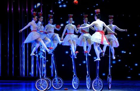 台北专业学习艺术学校舞蹈